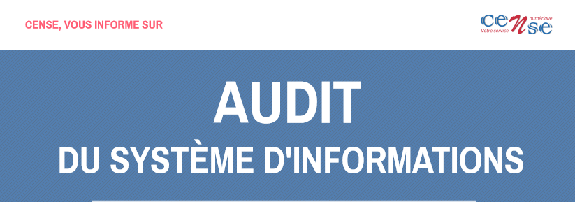 Audit informatique Lyon